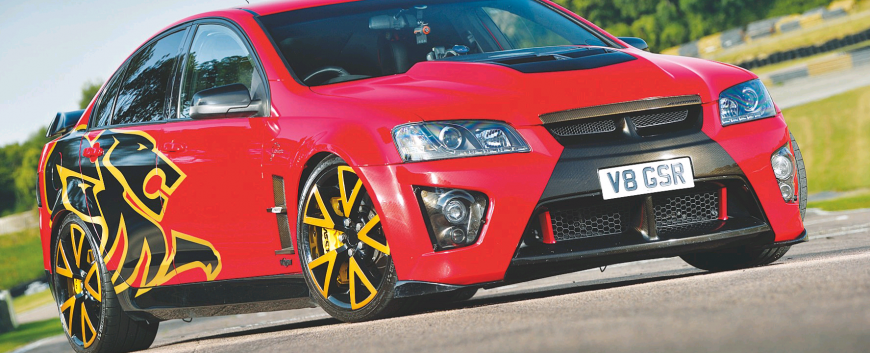 Performance Vauxhall Magazine Stand Performance Vauxhall Shows - Fast car deals